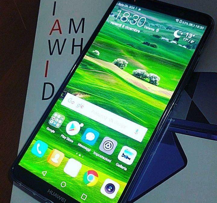 Huawei Mate 10 Pro: il vero Top di Gamma